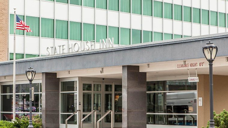 The State House Inn, An Ascend Hotel Collection Member photos Exterior