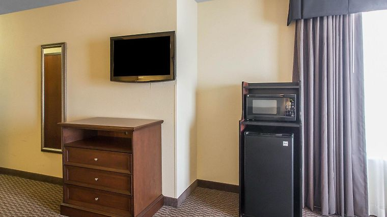 hotel comfort inn suites madisonville ky 3 united states from us 122 booked. Black Bedroom Furniture Sets. Home Design Ideas