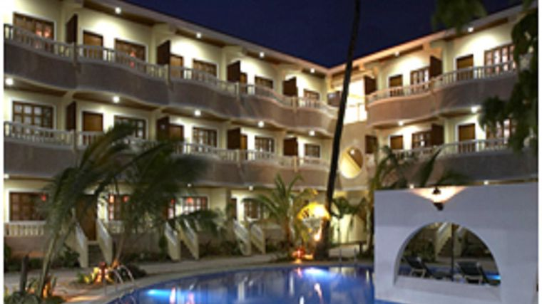 Real Maris Resort And Hotel Exterior