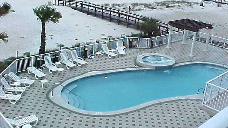 Summerwind Resort By Wyndham Vacation Rentals Facilities