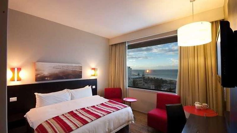 Hotel Garden Court Kings Beach Port Elizabeth  South Africa From Us  Booked