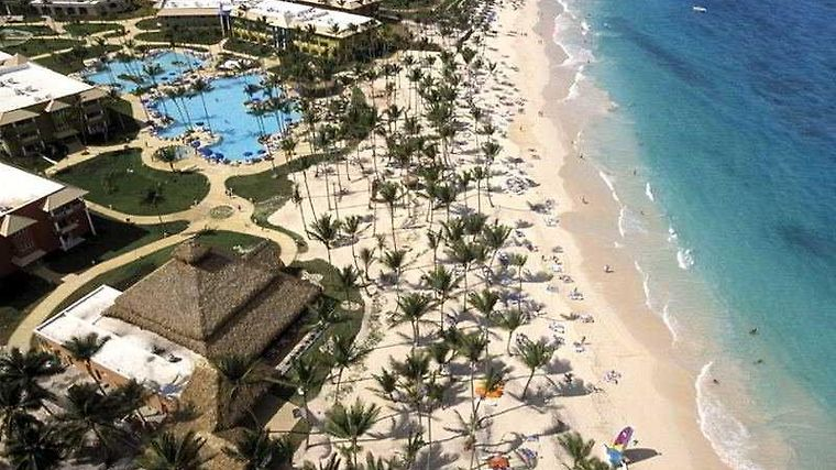 Grand Paradise Bavaro photos Exterior