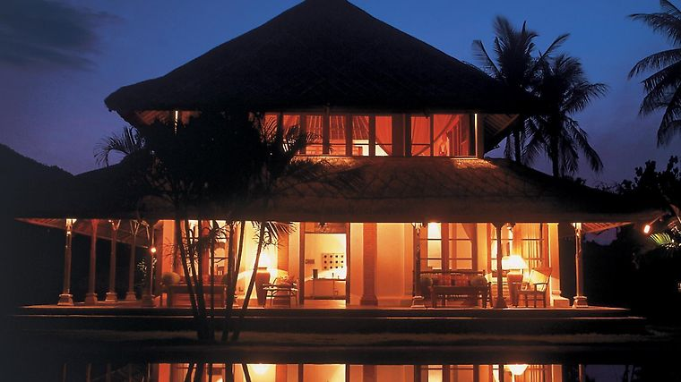 Puri Ganesha Villas photos Exterior