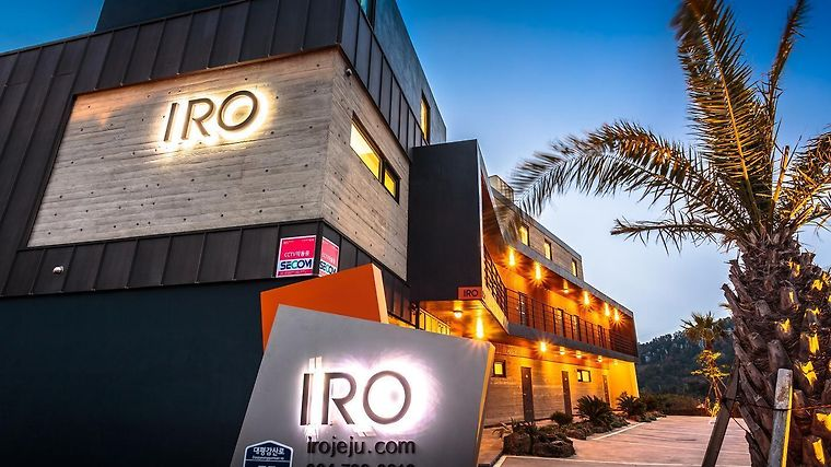Iro Jeju photos Exterior