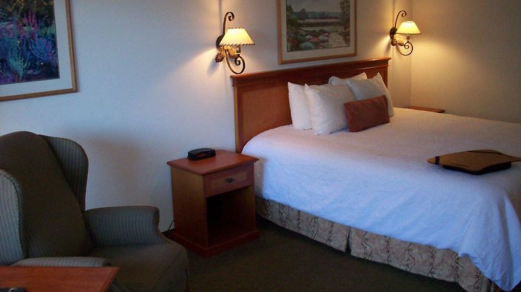 Best Western Inn & Suites Of Bend photos Room