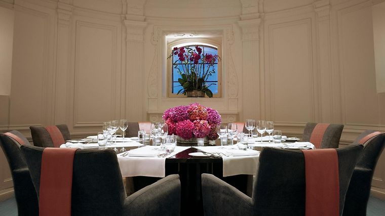 One Aldwych Restaurant