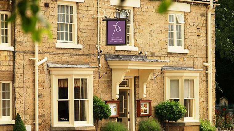 Feversham Arms Hotel & Verbena Spa photos Exterior