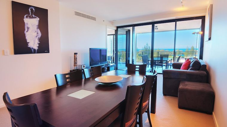Ultra Broadbeach Apartment photos Exterior