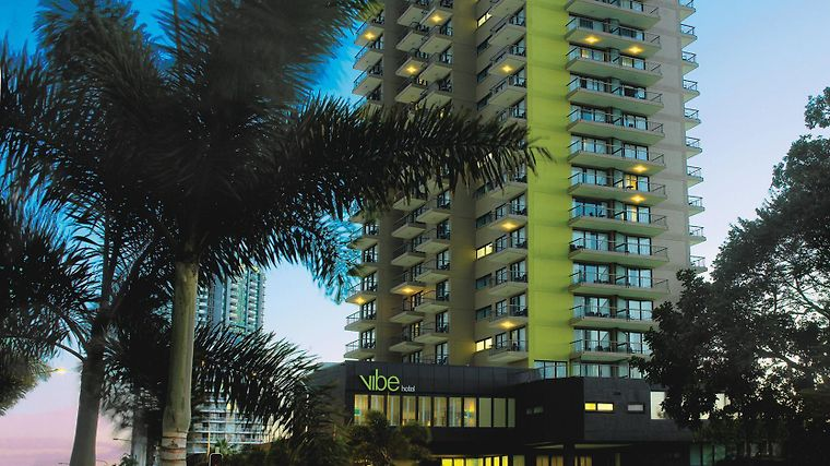 Vibe Gold Coast photos Exterior