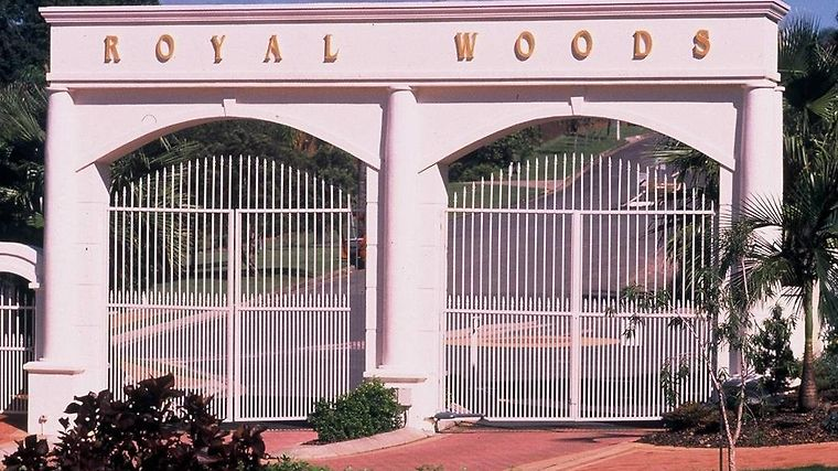Royal Woods Resort Exterior