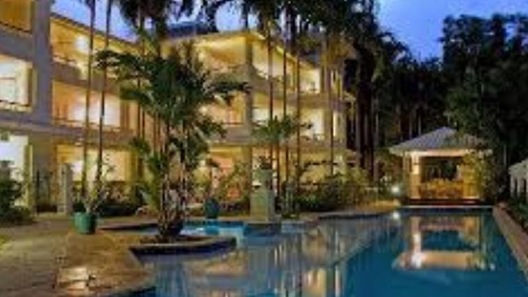 Mandalay Luxury Beachfront Apa Exterior
