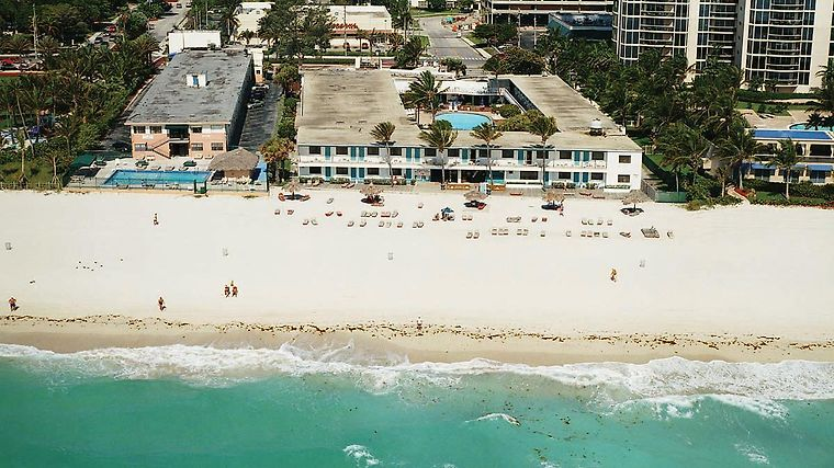 Hotel Travelodge Monaco N Miami And Sunny Isles Beach North Fl 2 United States From Us 84 Booked