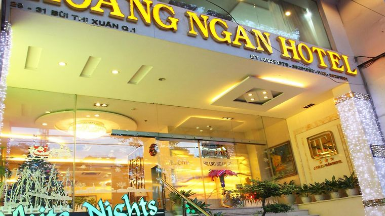 Hoang Ngan photos Exterior