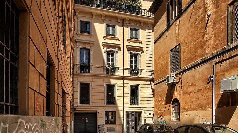 Short Stay Rome Apartments Colosseum photos Exterior