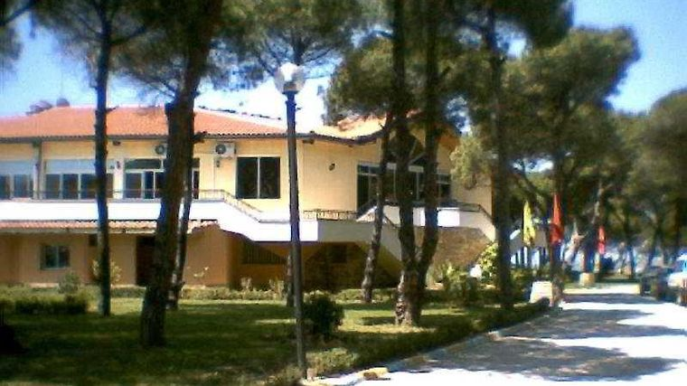 Mak Albania Resort photos Exterior