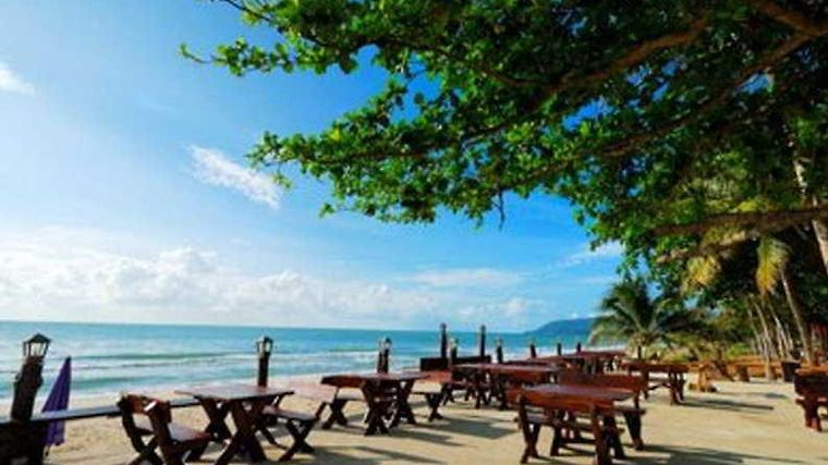 Talkoo Beach Rst Khanom photos Exterior
