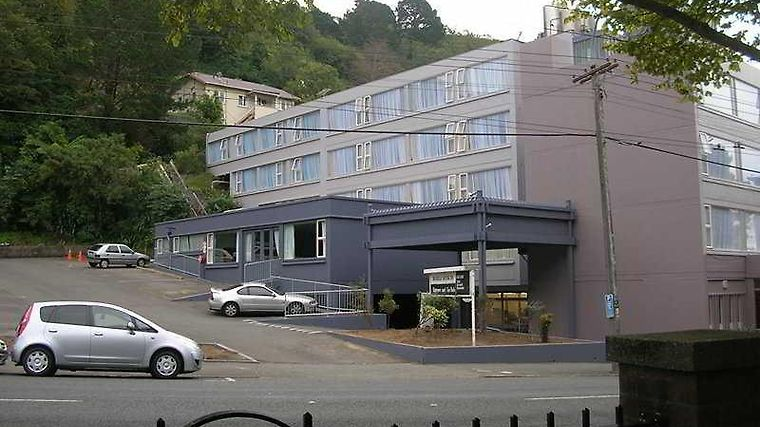 Hotel On Thorndon photos Exterior