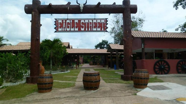 Eagle Ranch Resort photos Exterior
