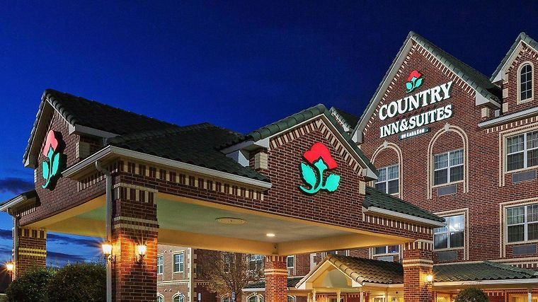 Country Inn & Suites By Carlson, Amarillo, Tx photos Exterior