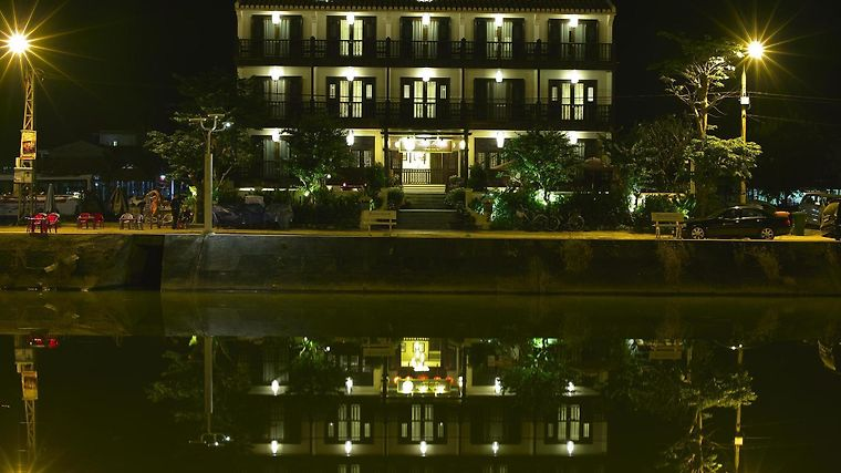 Little Hoian Boutique Hotel & Spa photos Exterior