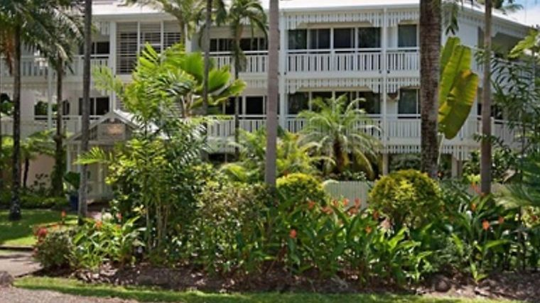 Apartments At The White House Port Douglas Exterior