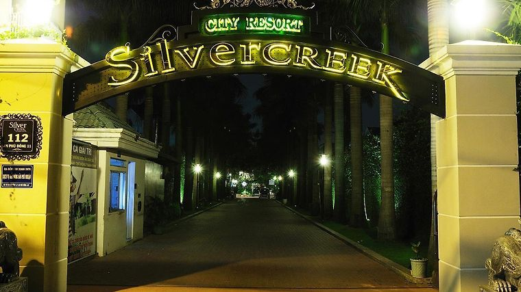 Silver Creek City Resort Exterior