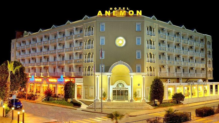Anemon Marmaris Hotel photos Exterior