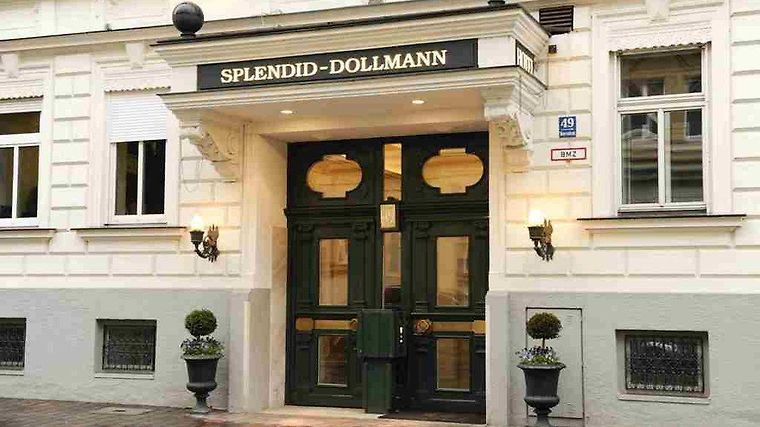 Hotel Splendid - Dollmann photos Exterior