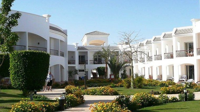 Grand Seas Resort Hostmark Hurghada photos Exterior