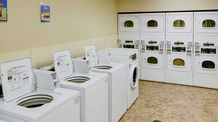 Value Place Lincoln Facilities VP GENERIC LaundryRoom x