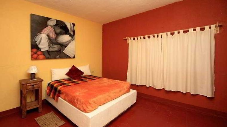 Cielito Lindo Hotel photos Room