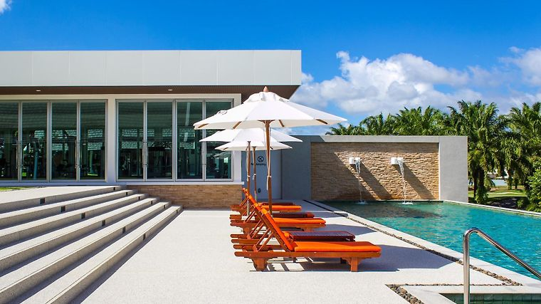 Tinidee Golf Resort At Phuket photos Exterior