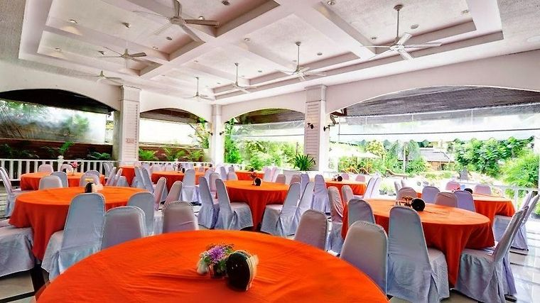 Splendid Resort Jomtien photos Exterior