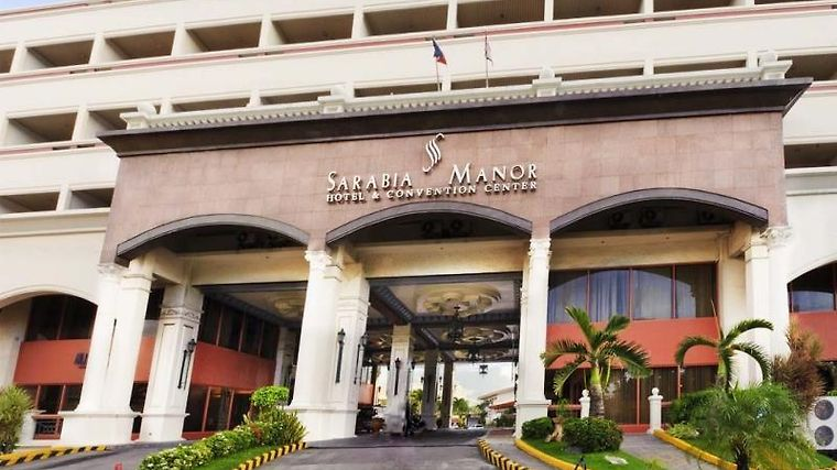 Sarabia Manor Hotel photos Exterior