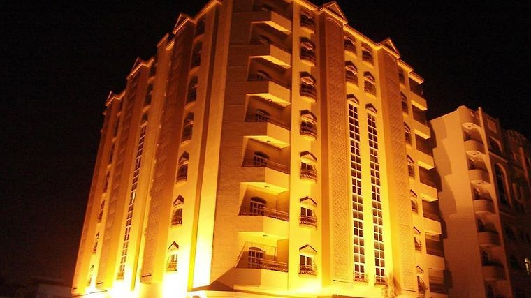 Al Sadd Suites  Hotel photos Exterior