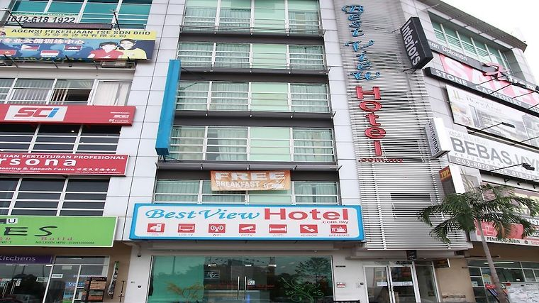 Best View Hotel Puchong photos Exterior