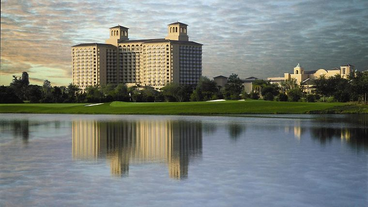 The Ritz Carlton Orlando Grande Lakes photos Exterior