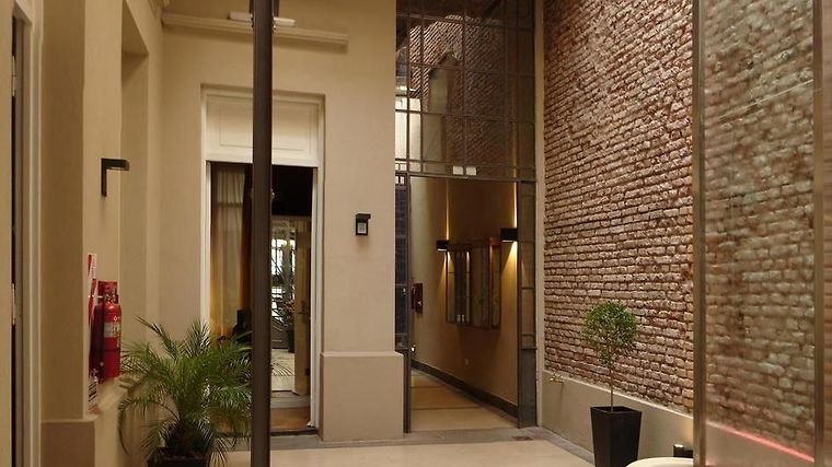 San Telmo Luxury Suites Exterior