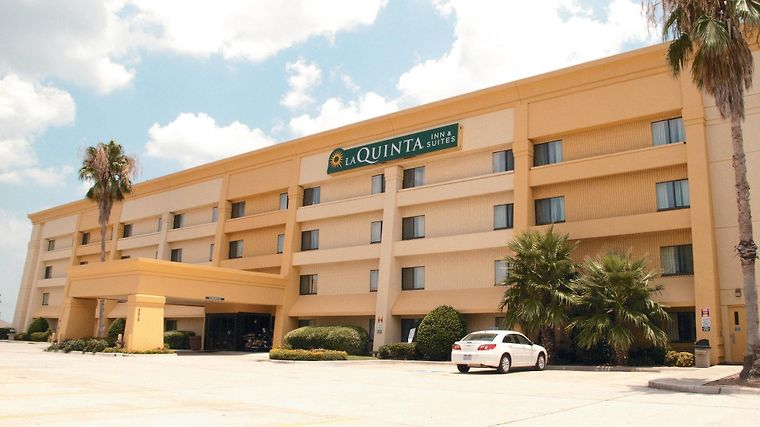 La Quinta Inn Houston Baytown West # 587 Exterior