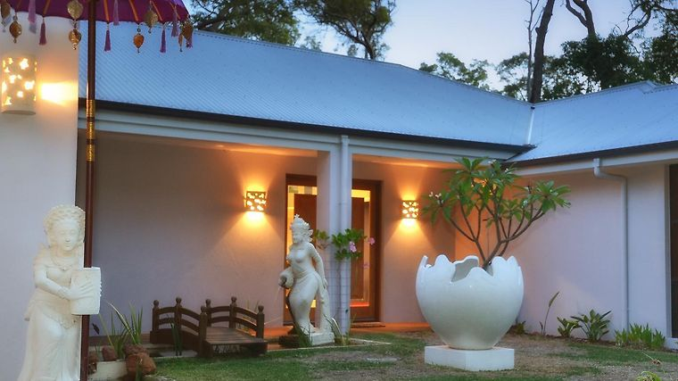 Seclusions Of Yallingup Bed & Breakfast Exterior