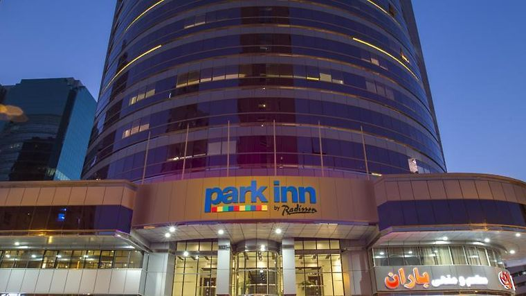Park Inn By Radisson Hotel Apartments Al Rigga photos Exterior