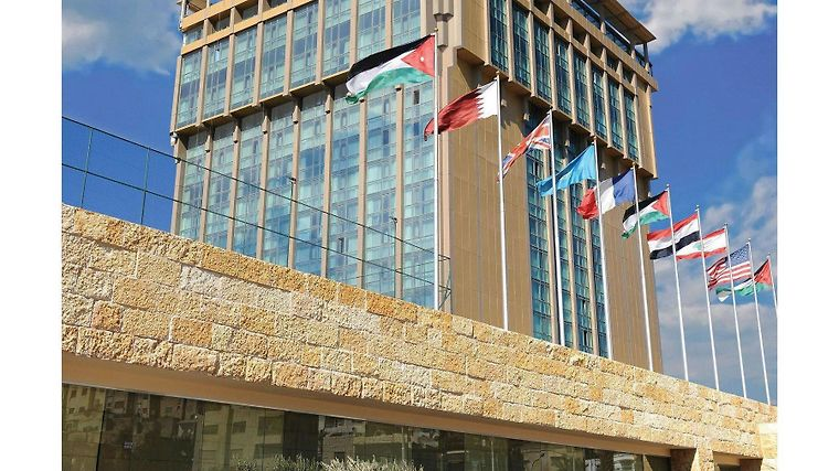 Landmark Amman Hotel & Conference Center photos Exterior