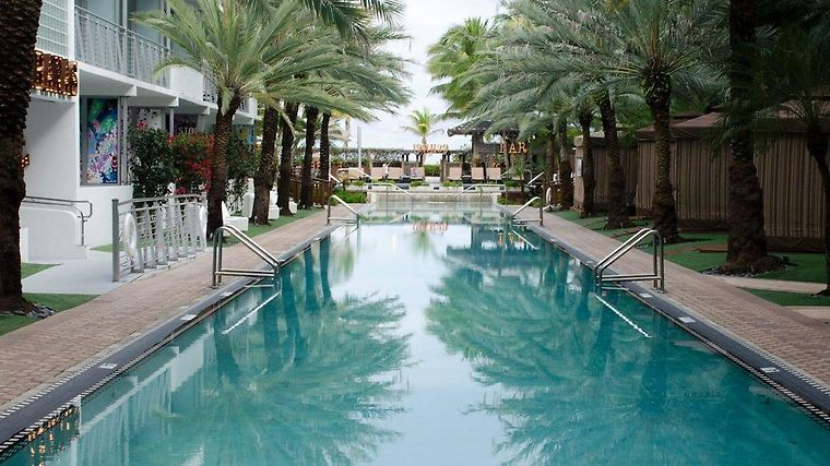 National Hotel Miami Beach Fl 4 United States From Us 298 Booked