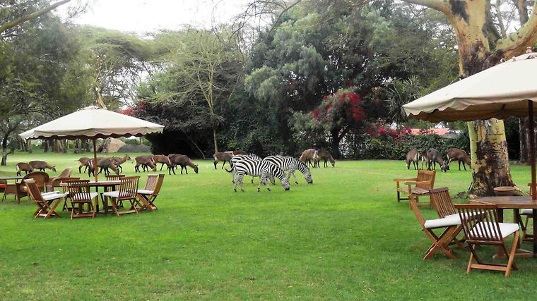 Lake Naivasha Country Club photos Exterior