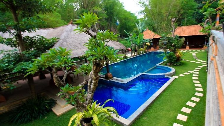 Ubud Hotel & Villas photos Exterior