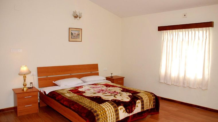 Sinclairs Retreat Ooty photos Room