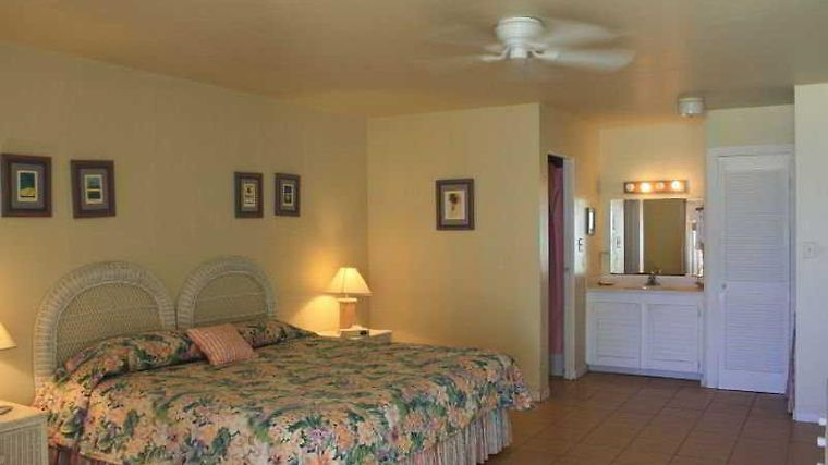 Anegada Reef Hotel Room