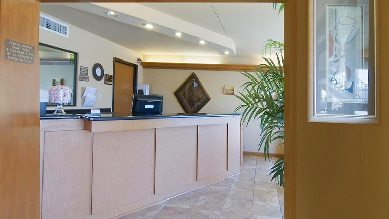 Americas Best Value Inn And Suites Interior
