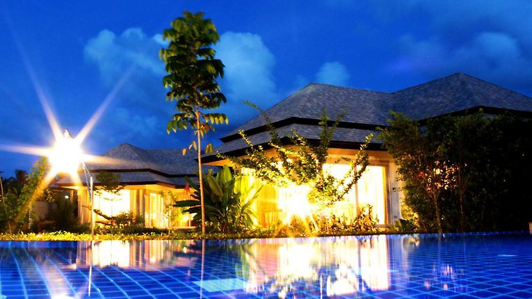 Perennial Resort Phuket photos Exterior