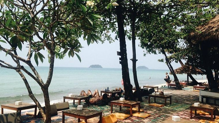Hotel Nature Beach Resort Koh Chang 2 Thailand From 46 Hotelmix